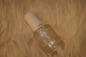 Essie LuxEffects Pure Pearlfaction