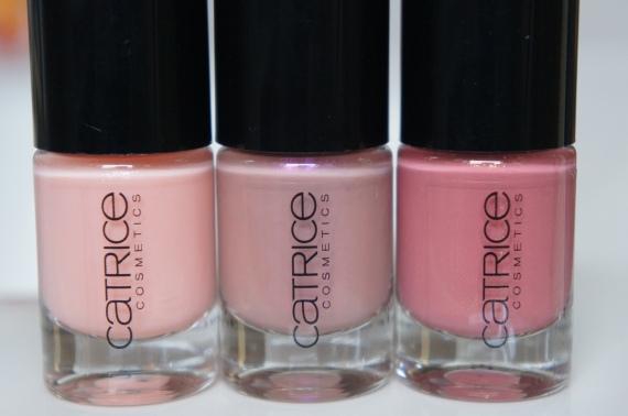 Catrice pinkypeaches