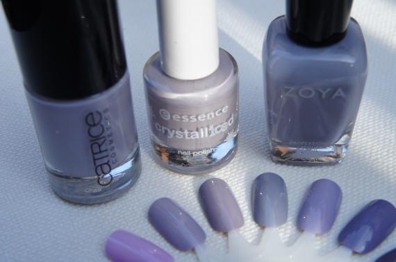 Dusty Lilacs #8
