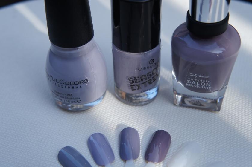 Dusty Lilacs #7
