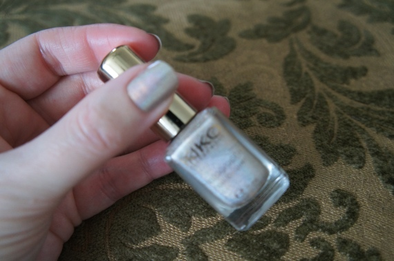Kiko 399 Silk Taupe, from Lavish Oriental collection