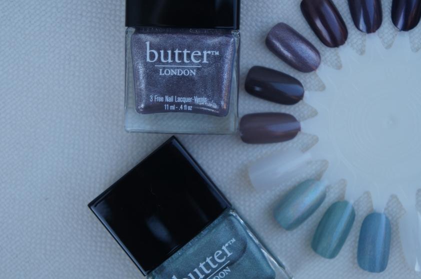 Butter London #4