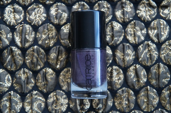 Catrice 430 Purpleized #1